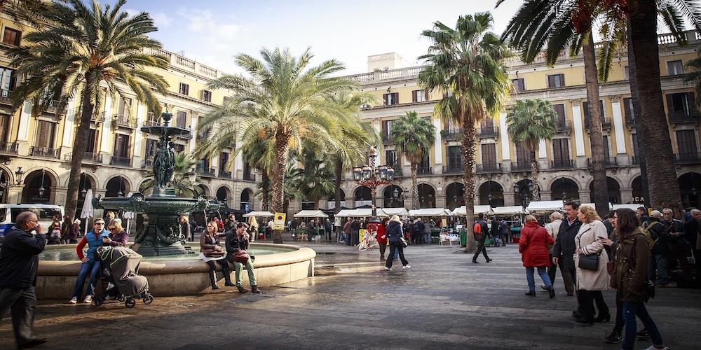 Delega la gestión de tu apartamento turístico en Barcelona - Lodging Management