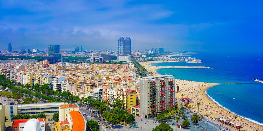 letting a tourism apartment in Barcelona Lodging Management