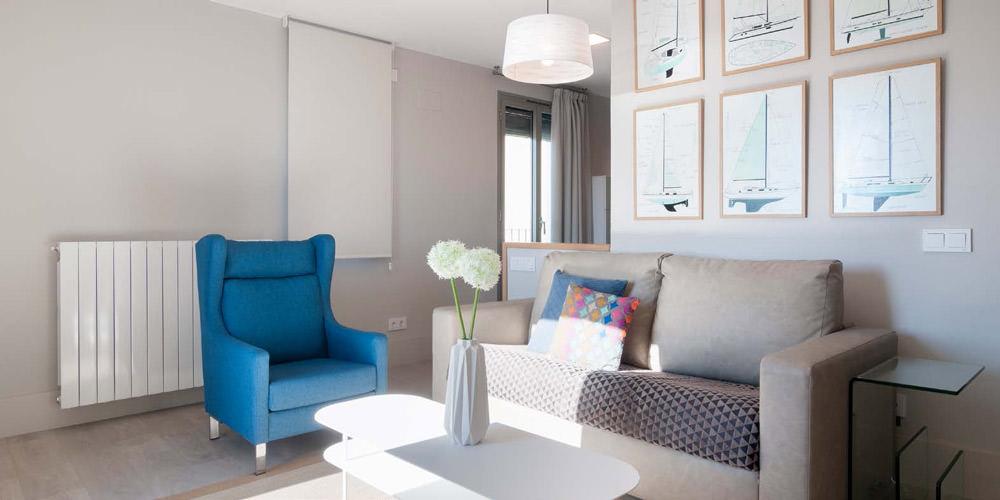 Mejores alojamientos alquiler mensual en Barcelona - Lodging Management