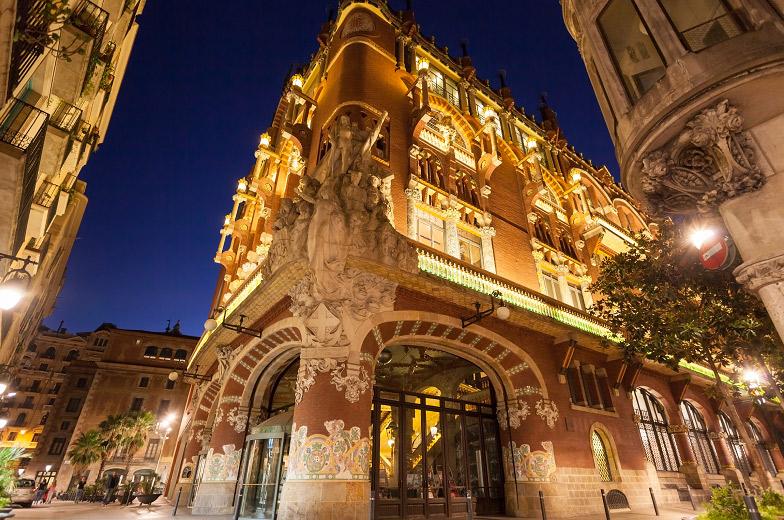 Gestión de apartamentos turísticos en Barcelona-1 Lodging Management