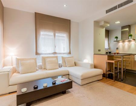 Gestión integral de apartamentos turísticos en Barcelona 6 Lodging Management