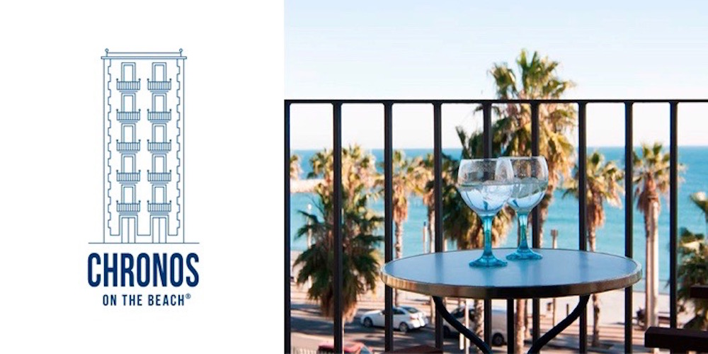Chronos on the Beach alquiler por meses Barcelona Lodging Management