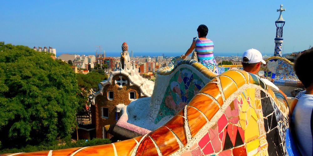 Segunda juventud Barcelona alquiler por meses Lodging Management