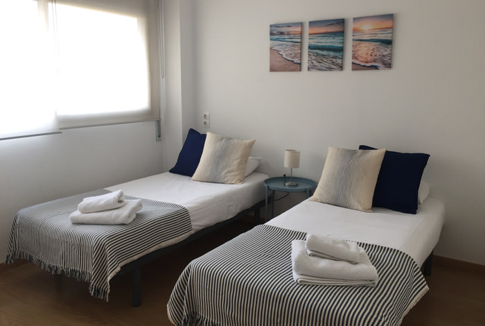 Home staying alquiler vacacional en Barcelona - Lodging Management