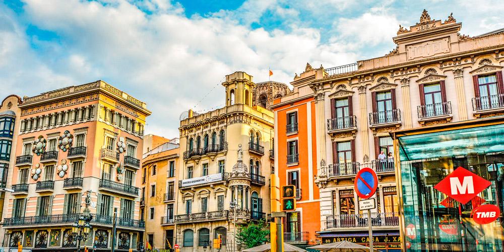 Paquete integrado gestión de alquileres vacacionales en Barcelona - Lodging Management