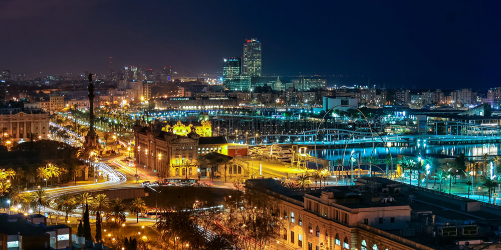 Management of tourism apartments in Barcelona when your manager is your tour guide too - Lodging Management