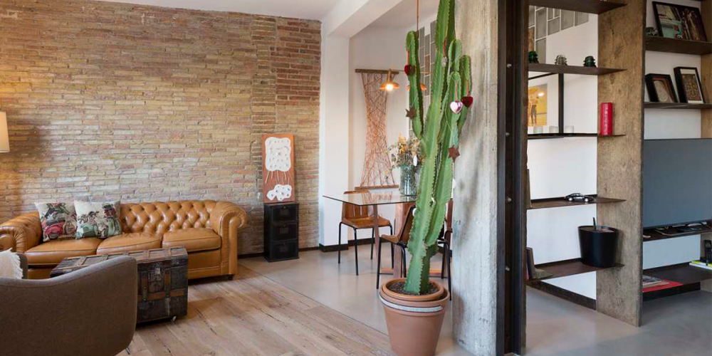 Alquiler pisos para empresas en Barcelona, Lodging Management